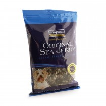 Fish4Dogs Sea Jerky Fish Twists 100g