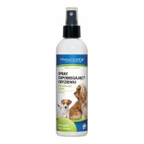 Francodex Spray przeciwko obgryzaniu przez psy 200 ml