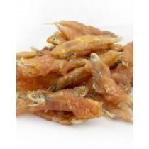 ALDA ryba zawinięta mięsem z kurczaka 500g