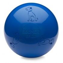 Boomer Piłka niebieska [rozmiar L] 20cm