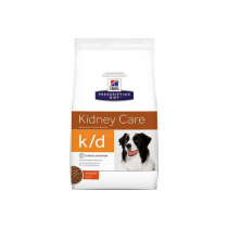Hill's Prescription Diet Canine k/d Kidney Care z kurczakiem