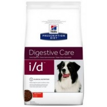 Hill's Prescription Diet Canine i/d Digestive Care z kurczakiem