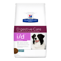 Hill's Prescription Diet Canine i/d Digestive Care Sensitive z jajkiem i ryżem