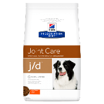Hill's Prescription Diet Canine j/d Joint Care z kurczakiem