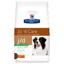 Hill's Prescription Diet Canine j/d Joint Care Reduced Calorie z kurczakiem