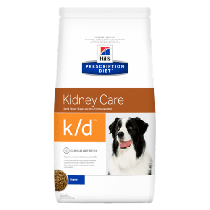 Hill's Prescription Diet Canine k/d Kidney Care original