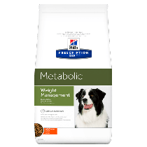 Hill's Prescription Diet Canine Metabolic Weight Management z kurczakiem