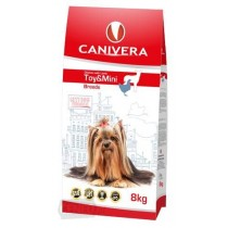Canivera Adult Toy & Mini Breeds Chicken with Lamb