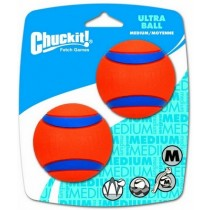 Chuckit! Ultra Ball Medium 2pak