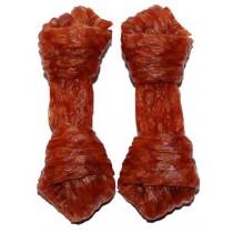 Adbi Miękka kość z mięsem kaczki 400g