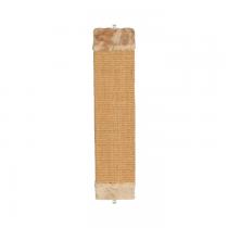 Trixie Drapak z pluszem brąz 15x62cm