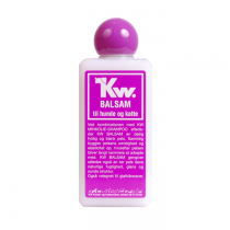 KW Balsam Odżywka nadająca objętość sierści 200ml