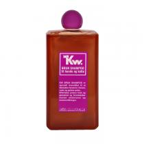 KW Brun Shampoo Szampon dla psów o brązowej sierści 500ml