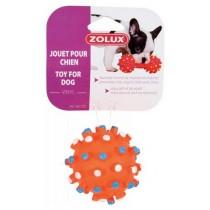 Zolux Piłka z wypustkami winylu