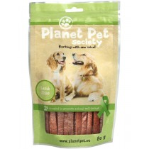 Planet Pet Society lamb slice 80g