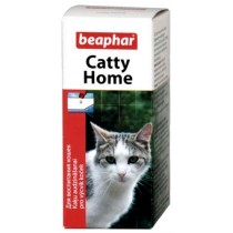 Beaphar Catty Home kocimiętka 10ml