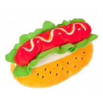 Dingo Pluszowy HOT-DOG