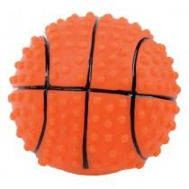 Zolux Piłka do koszykówki z winylu 7,6cm