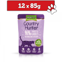 Natures Menu Country Hunter 85g x 12
