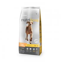 Nutrilove Premium Active świeży kurczak