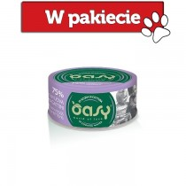Oasy More Love kitten puszka 70g