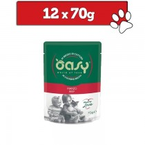 Oasy More Love saszetka 70g x 12