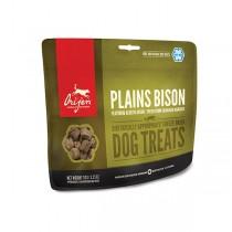 Orijen Freeze Dried Plains Bison przysmak liofilizowany dla psa 42,5g