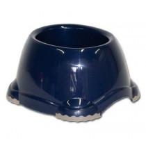 Yarro Miska dla spanieli 0,6L granatowa