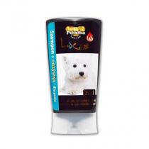 Pchełka Lux Line Szampon z odżywką dla psów o białej sierści 200ml