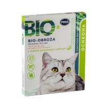 PESS Bio-Obroża biologiczna dla kotów 35cm