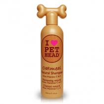 Pet Head Oatmeal Shampoo Szampon dla wrażliwej skóry 354ml