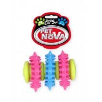 Pet Nova Gryzak dentystyczny DentPipe 7cm