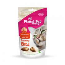 Planet Pet Anti Hairball przysmak dla kota 30g