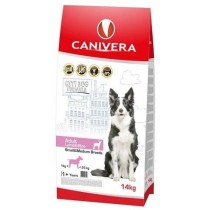 Canivera Adult Small & Medium Breeds Lamb & Rice