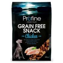 Profine Grain Free z kurczakiem 200g