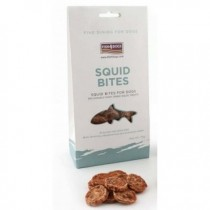 Fish4Dogs Squid Bites 75g
