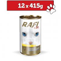 Rafi w sosie 415g x 12