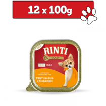 Rinti Gold Mini 12 x 100g