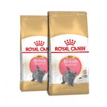 Royal Canin Kitten British Shorthair 34 2x10kg