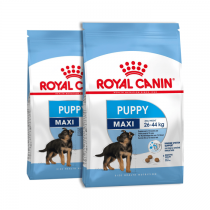 Royal Canin Maxi Puppy 2x15kg