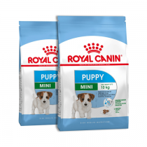 Royal Canin Mini Puppy 2x8kg