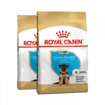 Royal Canin Puppy German Shepherd 2x12kg