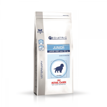 Royal Canin Vet Care Nutrition Canine Large Junior Digest & Osteo 30