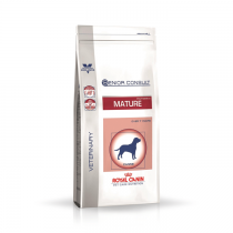 Royal Canin Vet Care Nutrition Senior Consult Canine Mature Vitality & Skin 23