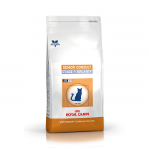 Royal Canin Vet Care Senior Consult Stage 1 Balance 3,5kg