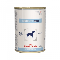 Royal Canin Veterinary Diet Canine Mobility C2P+ 400g