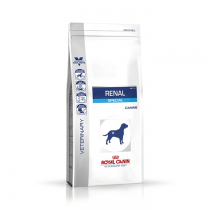 Royal Canin Veterinary Diet Canine Renal Special RSF26 10kg