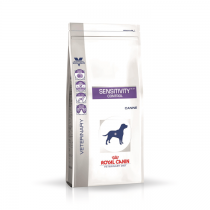 Royal Canin Veterinary Diet Canine Sensitivity Control SC21