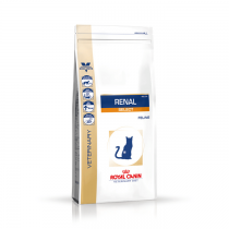 Royal Canin Veterinary Diet Feline Renal Select RSE24