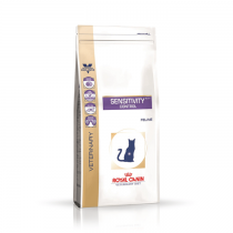 Royal Canin Veterinary Diet Feline Sensitivity Control SC27